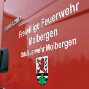 Feuerwehr Molbergen